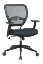 Air Grid Office Chair