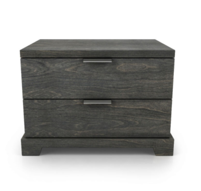 Huppe Union Nightstand
